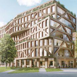 Projektentwicklung Studentenwohnheim